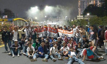 """Tentang Aksi Pelajar ke DPR, Aktivis: """"Jangan Terlalu Cepat Menyimpulkan"""""""