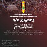 Kader Terbaik Beristirahat Selamanya, IMM se-Indonesia Berduka