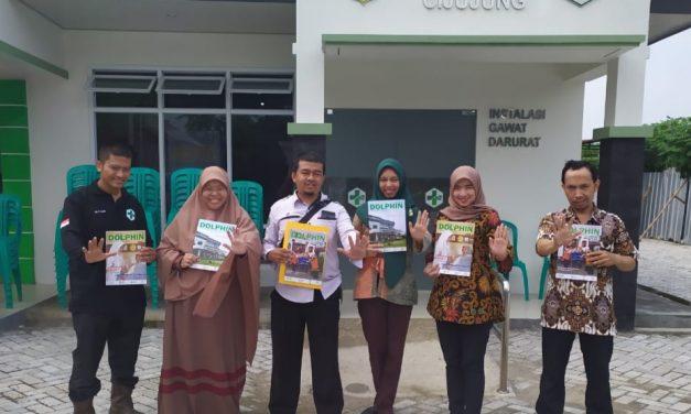 70 Peserta Hadiri Pengobatan dan Penyuluhan Jiwa Gratis oleh Dinkes Kabupaten Bogor Melalui PKM Cijujung Bersama RSMM