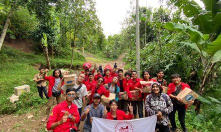 Aksi Kemanusiaan Fakultas Hukum Universitas Djuanda Bogor