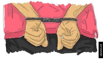 Pernyataan Bersama Jaringan Pembela Hak Konstitusional Atas Penangkapan Sudarto oleh Polda Sumatra Barat