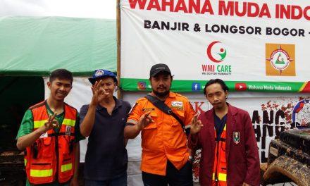 IMM  dan WMI Bersinergi untuk Kemanusiaan