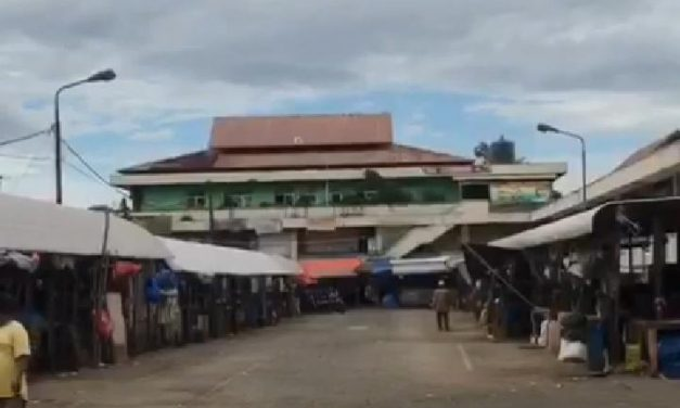 Aktivis Mahasiswa Tanggapi Kebijakan Jam Operasional Pasar Leuwiliang