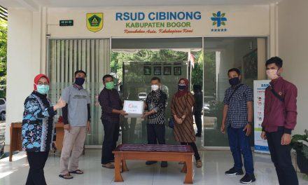Gerakan Cinta untuk Pahlawan Tenaga Medis Indonesia
