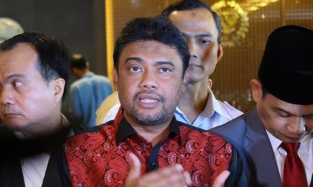 Bahas Omnibus Law saat Corona, Buruh Akan Demo DPR RI