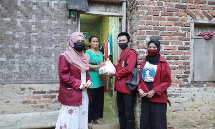 IMM Bogor Lakukan Giat Door to Door Ramadhan