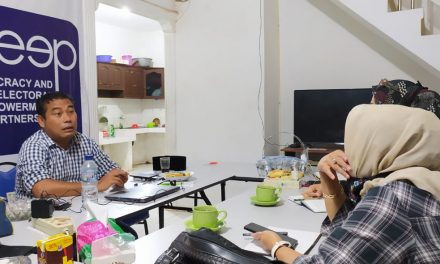 KPPI Kabupaten Bogor Ajak Vinus Kolaborasi Serius