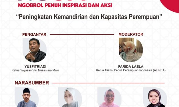 Para Tokoh Bahas Kapasitas Perempuan Kabupaten Bogor