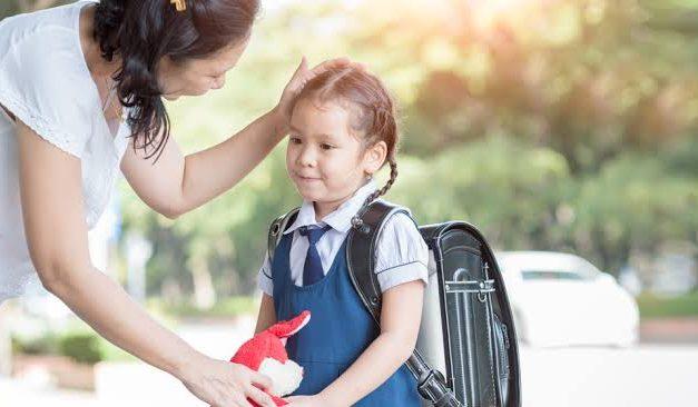 Menabur Benih Kebaikan pada Anak