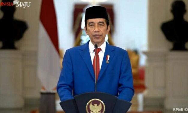 Pidato Presiden Jokowi saat Sidang Majelis Umum PBB