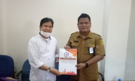 Visi Nusantara Maju Menjalin Kerjasama dengan  Bappedalitbang Kabupaten Bogor