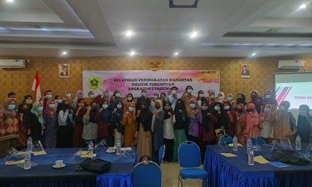 Peran Perempuan Dalam Pengawasan Pemilu