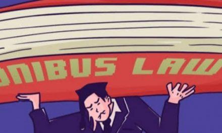 Apa Dampak Omnibus Law Bagi Para Buruh?