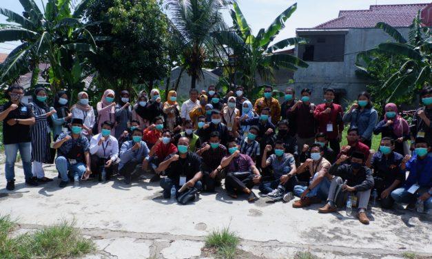 Peserta SKPP Bawaslu Republik Indonesia Kembali Datangi DEEP Untuk Studi