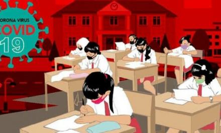 Rencana Sekolah Tatap Muka, Begini Kata Siswa