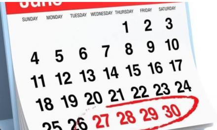 Catat! Berikut Jadwal Libur Akhir Tahun 2020