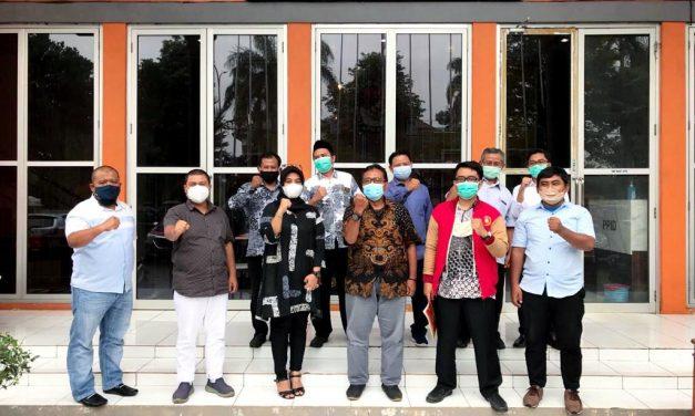Jelang Pilkada 2023, KPU Kabupaten Bogor Gandeng Perguruan Tinggi