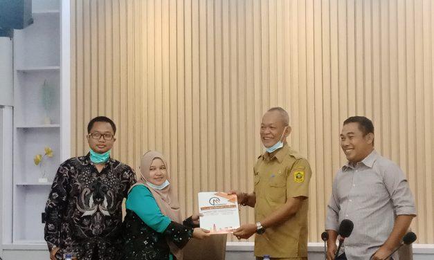 Mewujudkan Kepedulian Sosial, VinusCare Siap Jalin Kemitraan dengan Dinsos Kabupaten Bogor