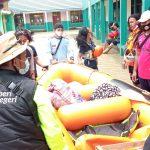Gerak Cepat! Muhammadiyah Bantu Korban Banjir Kabupaten Bekasi