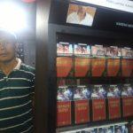 Cukai Naik Sejak Awal Febuari, Segini Harga Rokok di Kabupaten Bogor