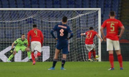 Imbang Arsenal vs Benfica, Arteta Kecewa