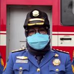 HUT Damkar ke-102, Bupati Bogor Berharap Damkar Semakin Gerak Cepat