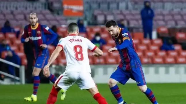 Bandingkan Gol Ronaldo vs Messi, Siapa paling tajam?