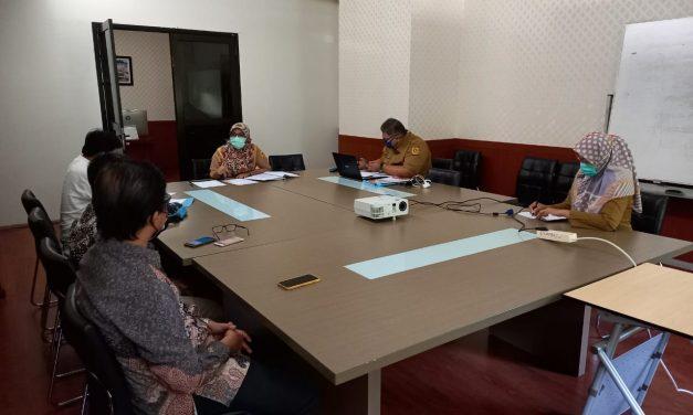 Kerjasama LS Vinus-Bappedalitbang Kabupaten Bogor dalam Evaluasi Integrasi Program Pembanguan Daerah